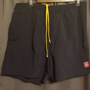Chaps Ralph Lauren mens swim trunks size XL